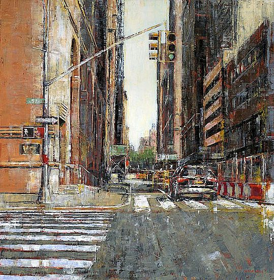 Nathan  Neven - Across the 5 Ave