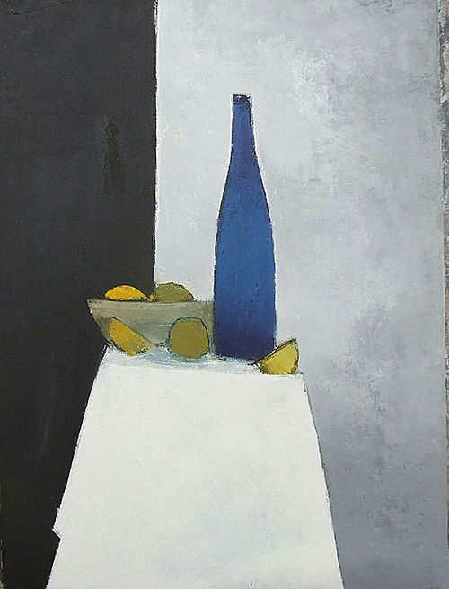 Night still life  by Cormac O'Leary