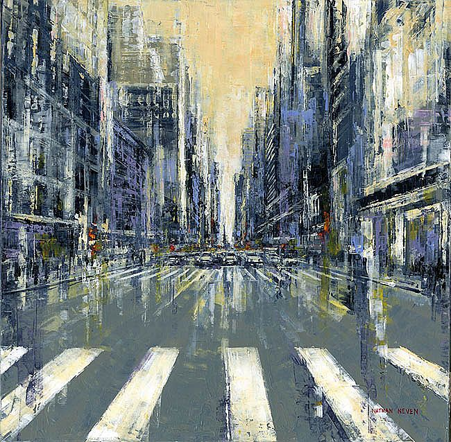 Nathan  Neven - In the Midtown