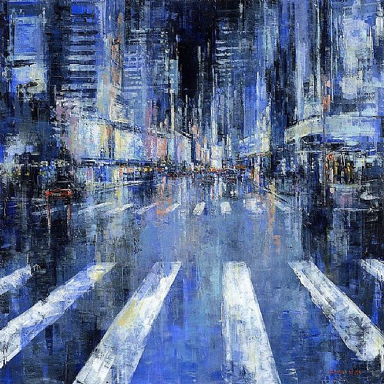 Nathan  Neven - Reach to Times square