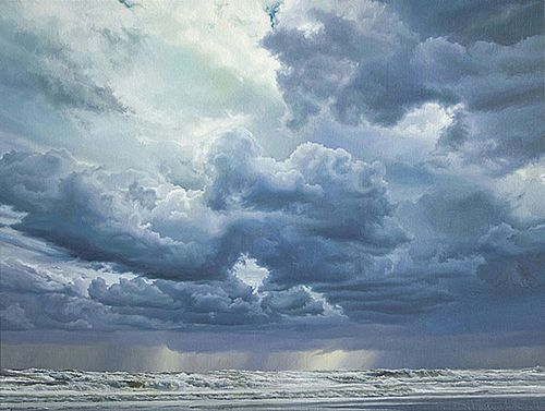 Sergey  Talichkin - After the storm