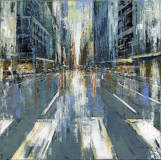 Nathan  Neven - Vibration of the Big Apple