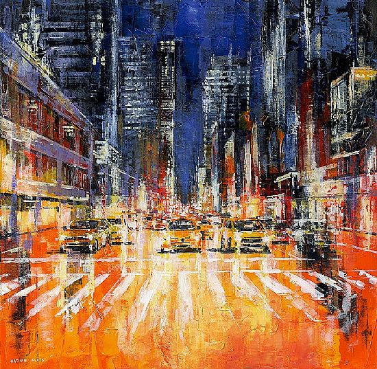 Nathan  Neven - Yellow Cab