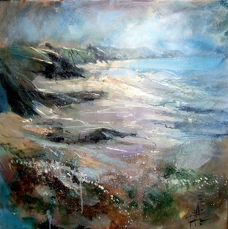 Anne  Doyle - After the Storm