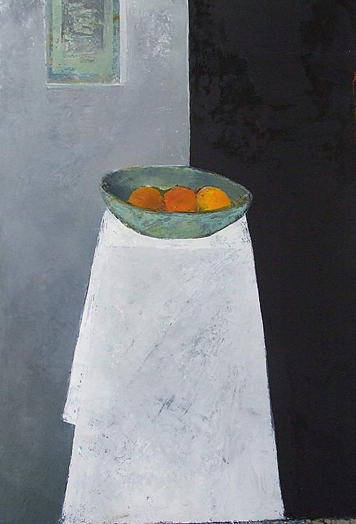 November still life  by Cormac O'Leary