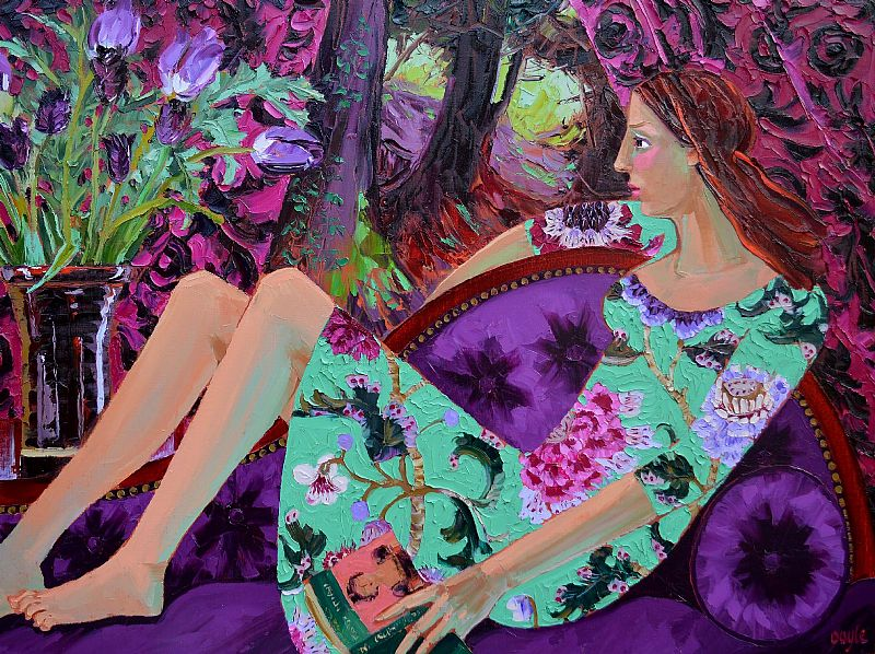 Lucy Doyle