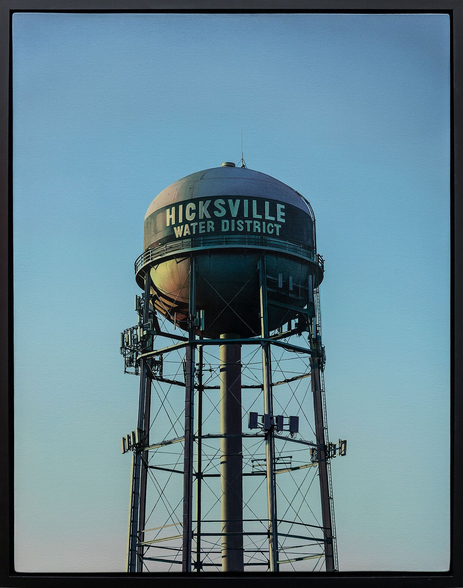 HICKSVILLE by Jack Hickey