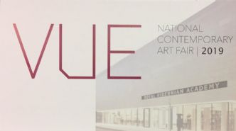 VUE - Ireland�s National Contemporary Art Fair