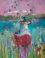 The Doorway Gallery Summer Show   �A Summer Selection�  August 1st � 26th